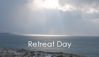 Mindfulness Retreat Day Click here for more info