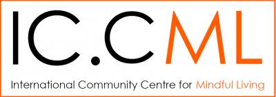 International Community Centre for Mindful Living Logo